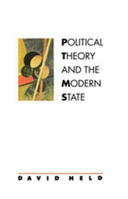 Political Theory and the Modern State
