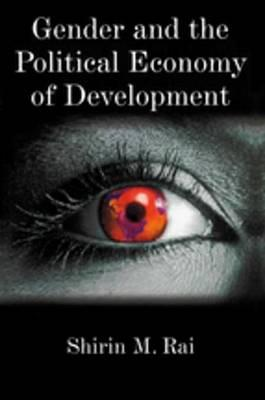 Gender and the Political Economy of Development
