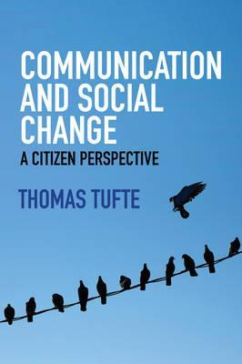 Communication and Social Change - a Citizen Perspective