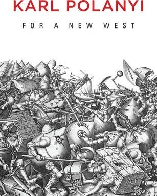 For a New West - Essays, 1919-1958