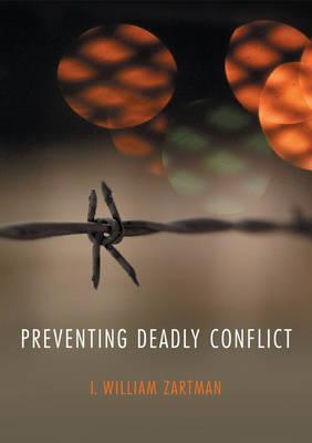 Preventing Deadly Conflict