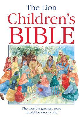 The Lion Childrens Bible