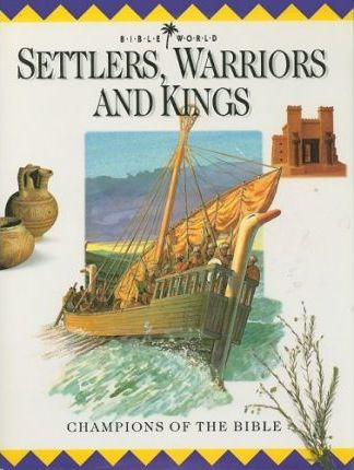 Bible World 2 - Settlers, Warriors and Kings