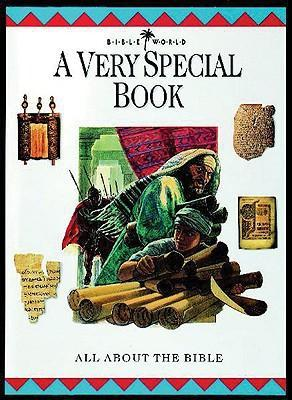 A A Very Special Book