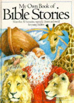 My Own Book of Bible Stories