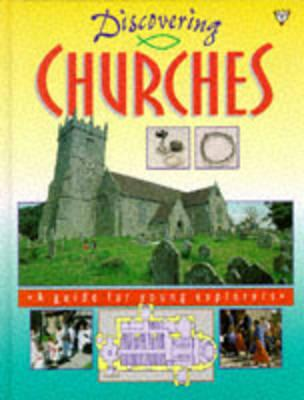 Discovering Churches