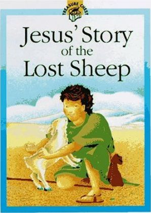 Jesus' Story of the Lost Sheep