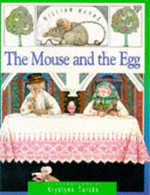 Mouse and the Egg