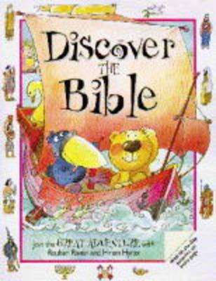 Discover the Bible with Hiram the Hyrax and Reuben the Raven