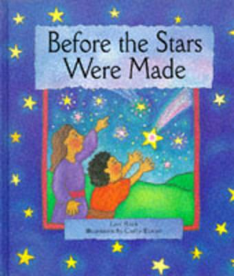 Before the Stars Were Made