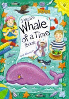 Jonah's Whale of a Time Book