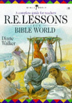 """50 RE Lessons from """"Bible World"""""""