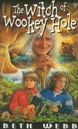 The Witch of Wookey Hole