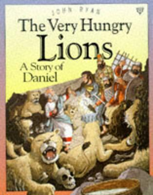 The Very Hungry Lions