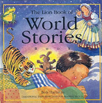 The Lion Book of World Stories