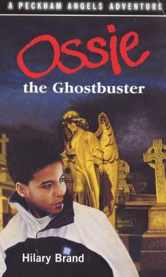 Ossie the Ghostbuster