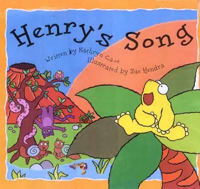 Henry's Song
