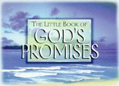 The Little Book of God's Promises