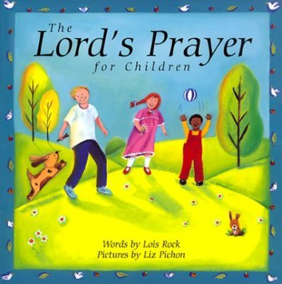 The Lord's Prayer for Children