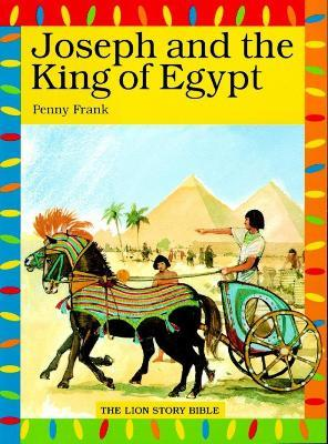 Joseph and the King of Egypt