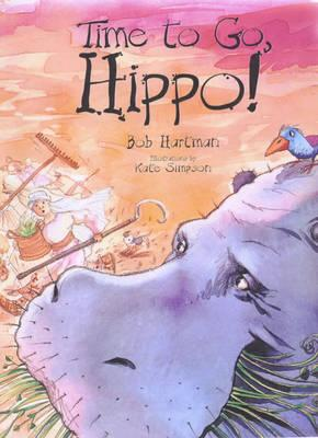 Time to Go, Hippo