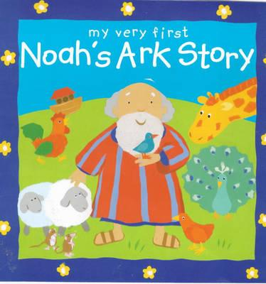 My Very First Noah's Ark Book
