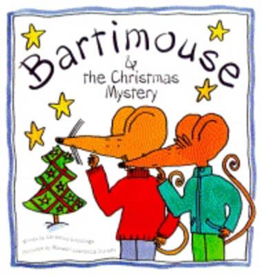 Bartimouse and the Christmas Mystery