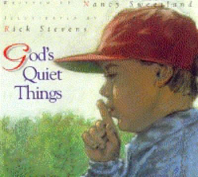 God's Quiet Things