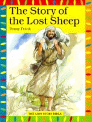 The Story of the Lost Sheep