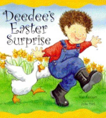 Deedee's Easter Surprise