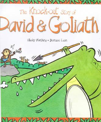 Knock-out Story of David and Goliath
