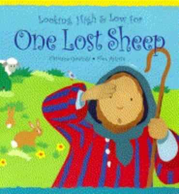 Looking High and Low for One Lost Sheep