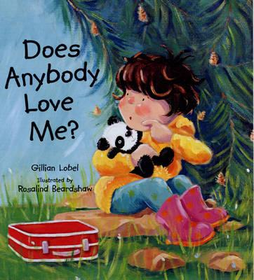 Does Anybody Love Me?