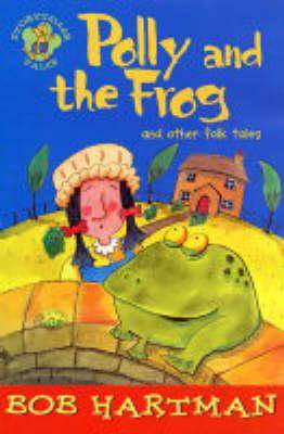 Polly and the Frog