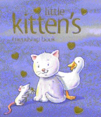 Little Kitten's Friendship Book