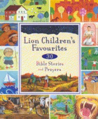Lion Children's Favourites