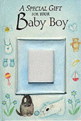 A Special Gift for Your Baby Boy