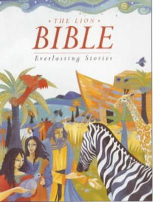 The Lion Bible