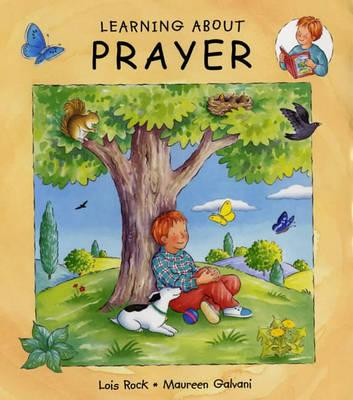 Learning About Prayer