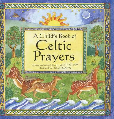 A Child's Book of Celtic Prayers