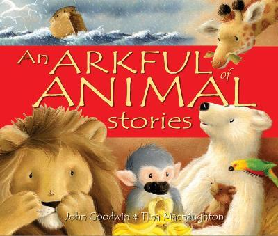 An Arkful of Animal Stories