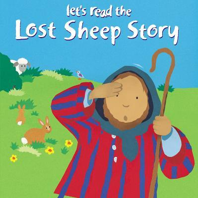 Let's Read the Lost Sheep Story