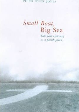 Small Boat, Big Sea