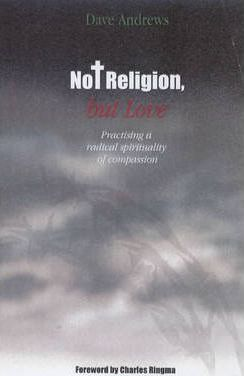 Not Religion, But Love