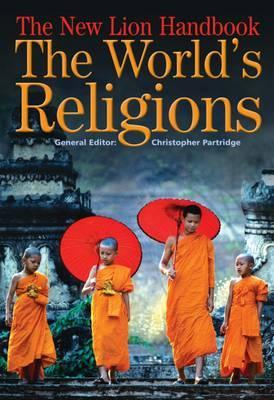 The New Lion Handbook - The World's Religions