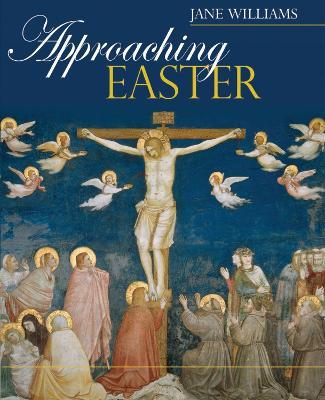 Approaching Easter