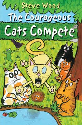 Courageous Cats Compete