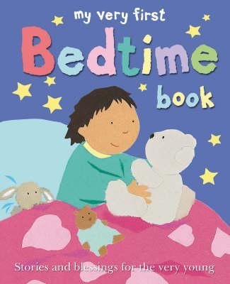 My Very First Bedtime Book