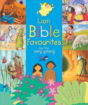 Lion Bible Favourites