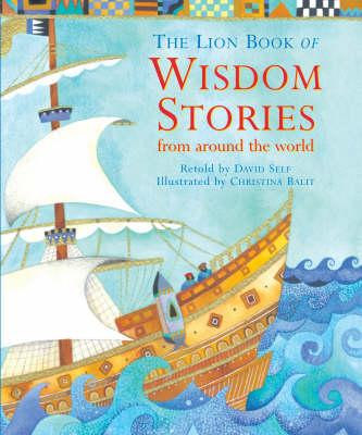 The Lion Book of Wisdom Stories